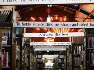 Post Office House B&B Barter Books, Alnwick