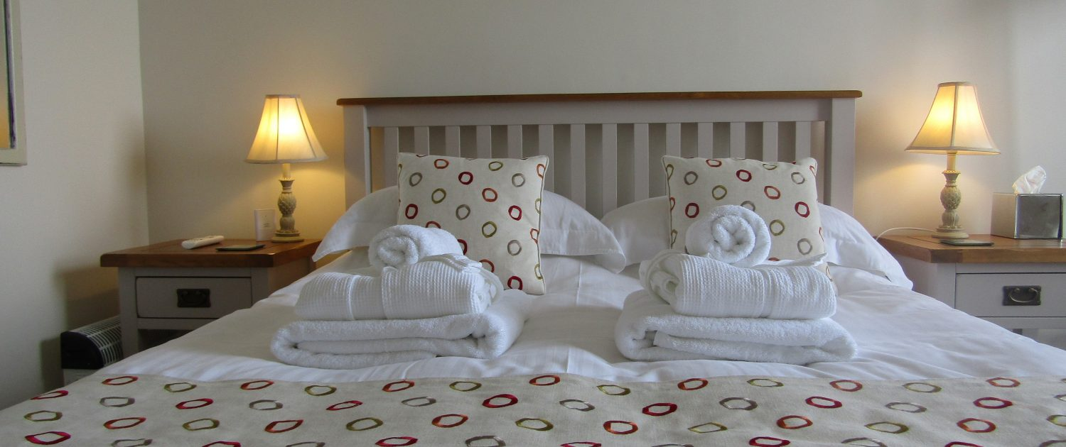 Bed and Breakfast Northumberland | Post Office House