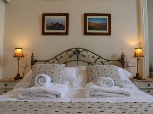 Elegant accommodation, sympathetically refurbished to reflect the Victorian period