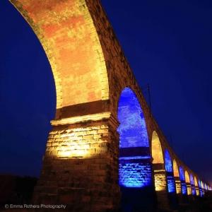 Royal Border Bridge, Berwick