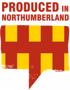 Produced in Northumberland